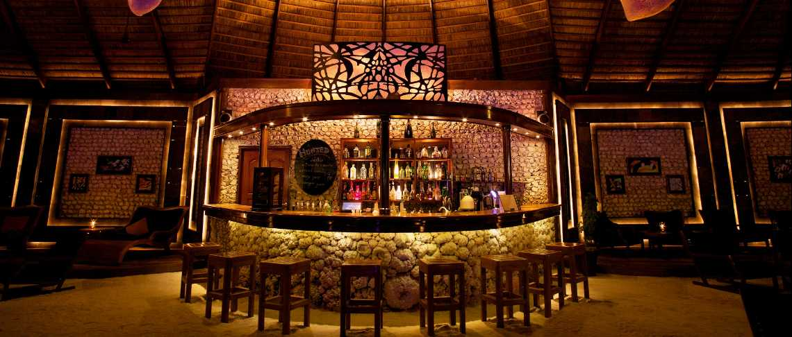 Kuredu Resort & Spa - Sangu Bar