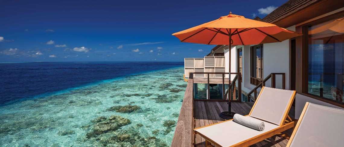 Oblu Select  - Water Villa