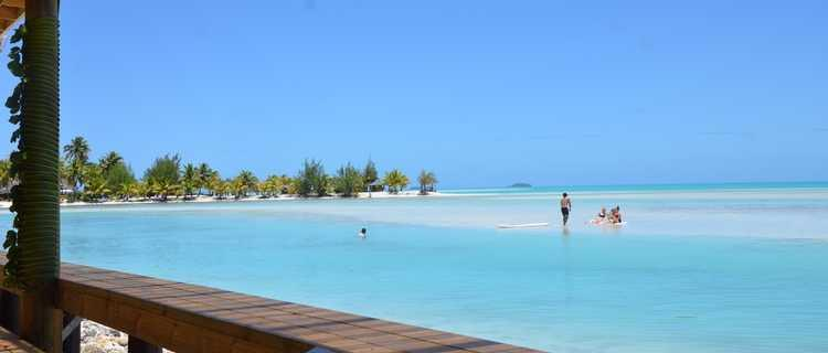 Sea Explorer - Aitutaki Village Hotel