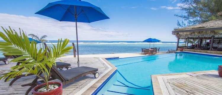 Sea Explorer - Manuia Beach Resort