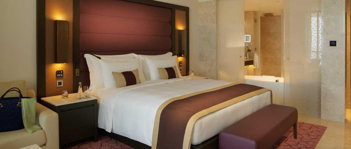 Resort 5 Stelle In Oman Sea Explorer